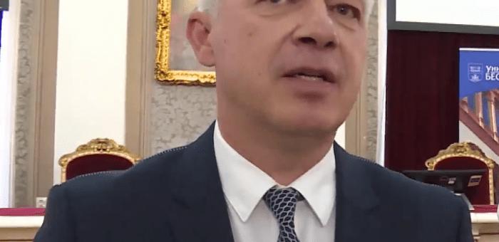 Изјава генералног директора Душана Гарибовића за БН телевизију