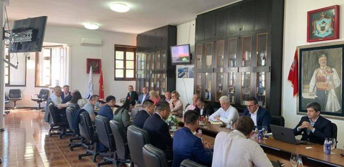 НАЈАВЉЕН ПРОЈЕКАТ ОД ЗНАЧАЈА ЗА ПРИВРЕДУ СРБИЈЕ И ЦРНЕ ГОРЕ:  ПРЕТОВАР БАКРА ИЗ БОРА ПРЕКО ЛУКЕ БАР